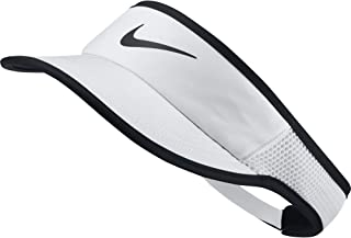 NIKE Women's Aerobill Featherlite Adjustable Visor