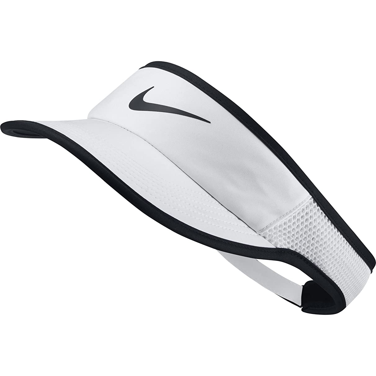 NIKE Women's Aerobill Featherlite Adjustable Visor