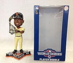 Bobbleheads Pablo Sandoval Giants Baseball World Series MVP (2012)