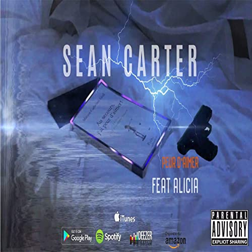Peur daimer [Explicit] de Sean Carter en Amazon Music ...