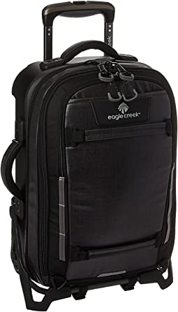 Exploration Series Morphus™ International Carry-On