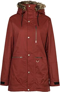 ARMADA Lynx Insulated Jacket - Women`s Port, S
