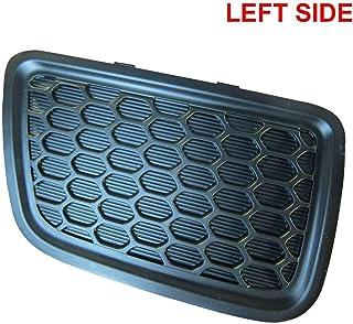 Auto-onderdelen Auto Front Left Right Lower Grille Tow Insert Decoratie Cover Racing Grills Compatibel met Jeep Compatibel...