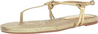 Lauren by Ralph Lauren Women's Makayla-Espadrilles-Casual Flat Sandal