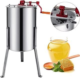 deep frame honey extractor