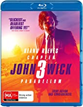John Wick: Chapter 3 Parabellum (Blu-ray)