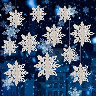 Best holographic christmas decorations Reviews