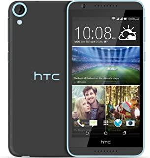 HTC Desire 820G+ Dual Sim 3G 16GB Grey, Factory Unlocked, International Version, No Warranty, GSM ONLY, no CDMA