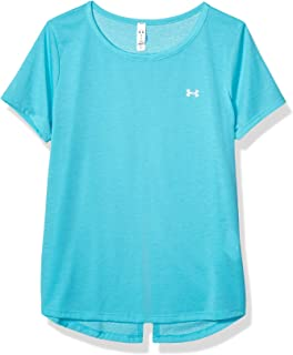 Under Armour Women's Ua Whisperlight Ss Tees And T-Shirts