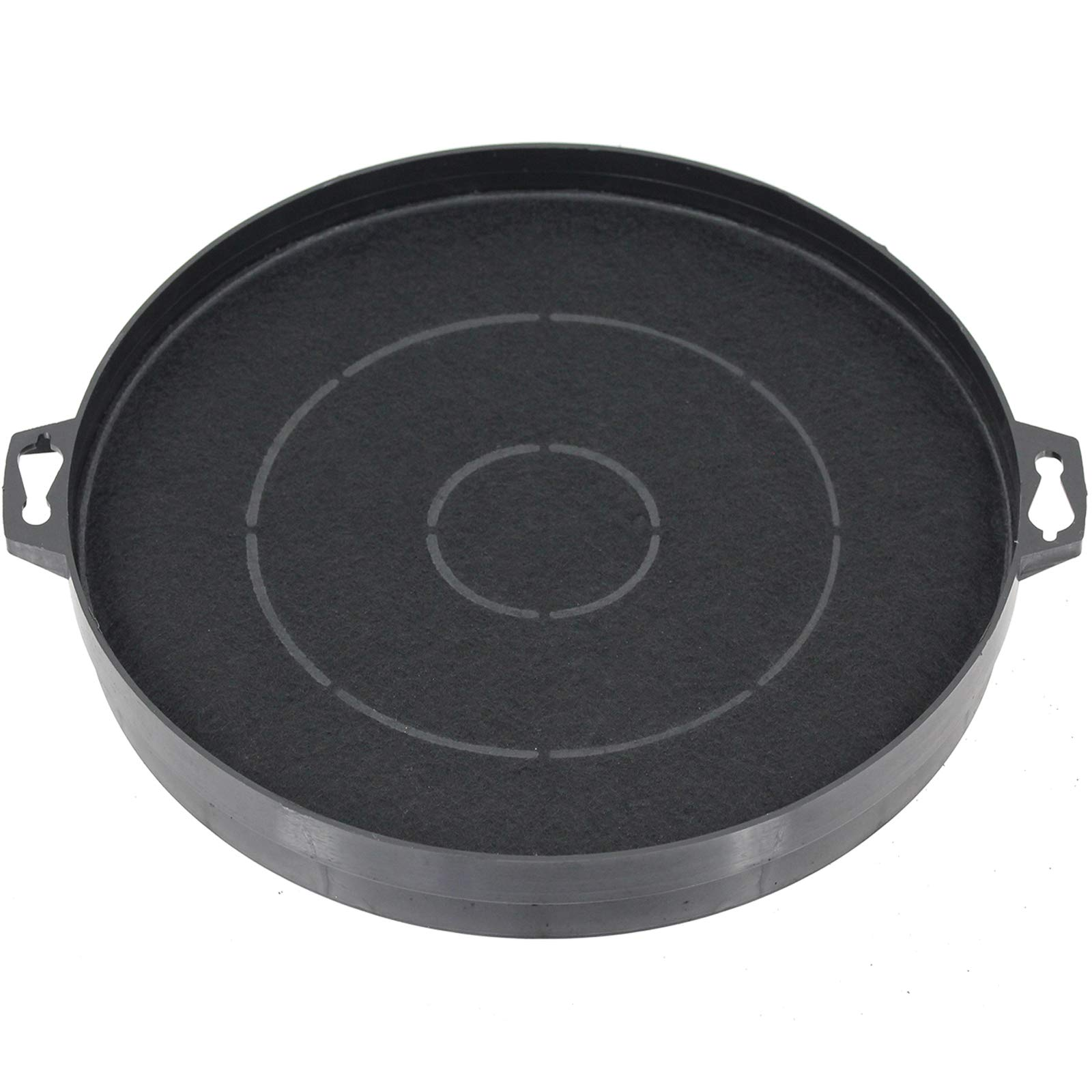 Spares2go chf210 chf210/1 tipo gris carbono filtros de aire para Thermex campana extractor ventilación (Pack de 2): Amazon.es: Hogar