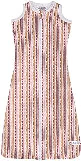 Lodger Baby 夏季睡袋,粉色,尺码 68/80