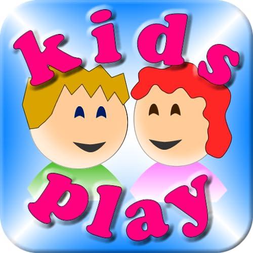Kids Play - Jogos para crianças