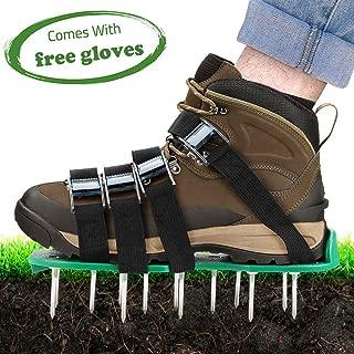 shoe soil
