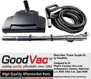 electrolux 2100 power nozzle