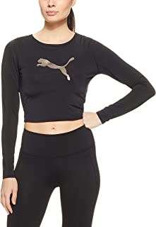 PUMA Women's Luxe Crop