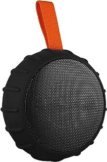 Redlemon Bocina Bluetooth Inalámbrica Portátil contra Agua Resistente a Golpes y Caídas, Potente Sonido High Definition co...