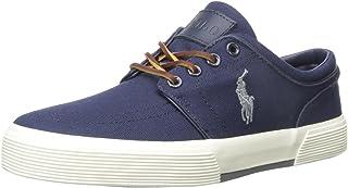 77c6d9d1f81 Polo Ralph Lauren Men's Fashion Sneakers | Amazon.com