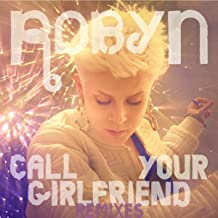 Best robyn call your girlfriend mp3 Reviews