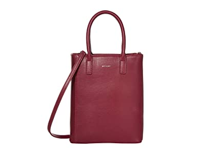 Matt & Nat Pinot (Garnet) Bags