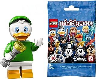 レゴ (LEGO) ミニフィギュア ディズニーシリーズ2 ルーイ(ドナルドの甥) 未開封品 【71024-5】
