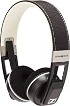 Sennheiser Urbanite Black   On-Ear Headphones - Black (Discontinued by Manufacturer)