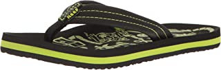 Reef Ahi Glow Kids Sandal (Toddler/Little Kid/Big Kid)
