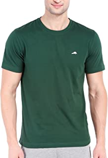 2go Active Gear USA T-Shirt (EC-TS-01(SP)Forest GreenS)