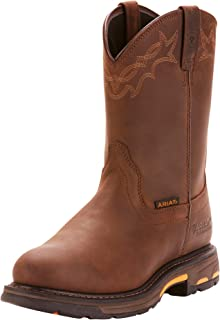 Best ariat pull on tall boots Reviews