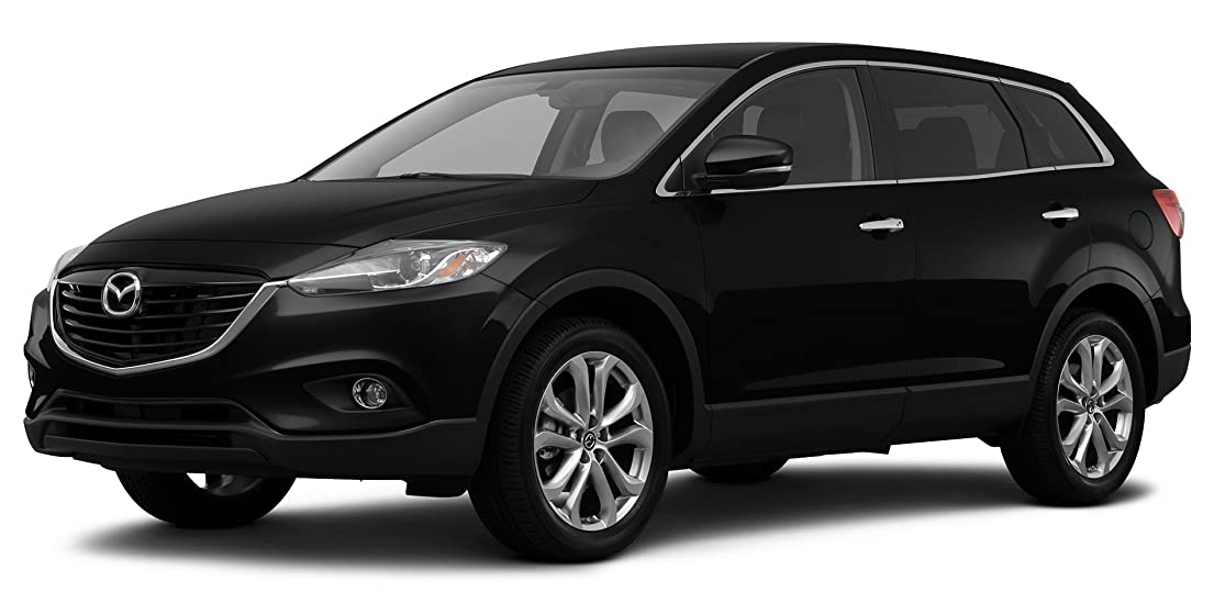 Amazon Com 2013 Mazda Cx 9 Grand Touring Reviews Images And Specs Vehicles