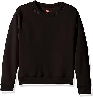 Big Girls' ComfortSoft Ecosmart Fleece Sweatshirt