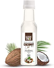 Speaking Tree - Organic, Extra Virgin (Cold Processed) Coconut Oil - 200 ml