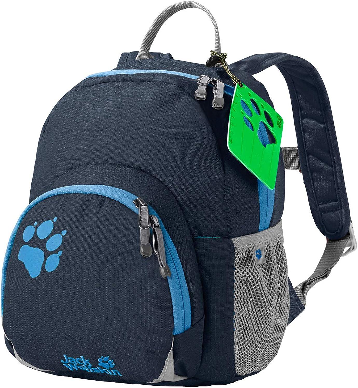 Jack Wolfskin Buttercup Backpack, Night blueee, One Size