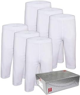JIL 3/4 Soft pants Underwear for MEN - White