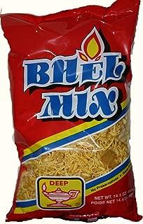 deep bhel mix