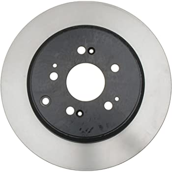 Frt Disc Brake Rotor  ACDelco Advantage  18A2513A