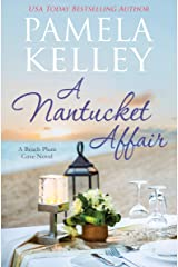 A Nantucket Affair (Nantucket Beach Plum Cove Book 4) Kindle Edition