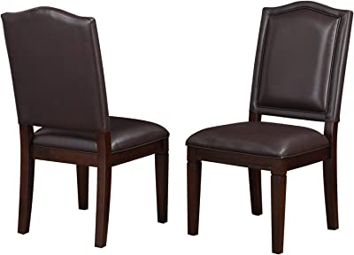 Craft & Main Cambridge Dining Chairs Set ...