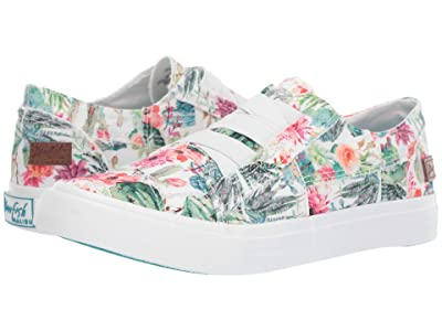 Blowfish Marley (Off-White Cactus Flower) Women