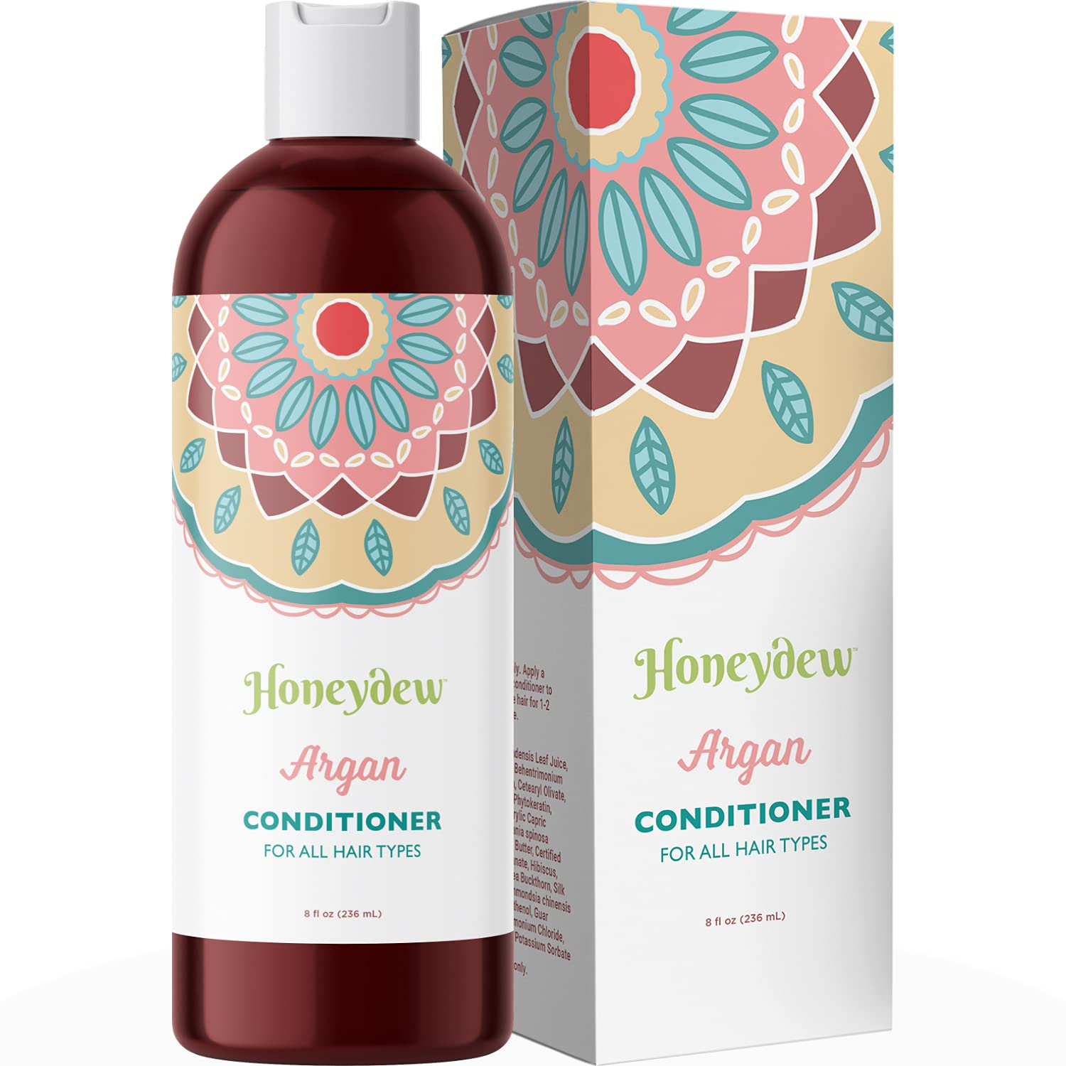 Moroccan Argan Max 73% OFF 2021new shipping free Oil Hair Conditioner Pomegranate with Butter Shea