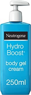 Neutrogena Body Cream Gel Hydro Boost 250ml