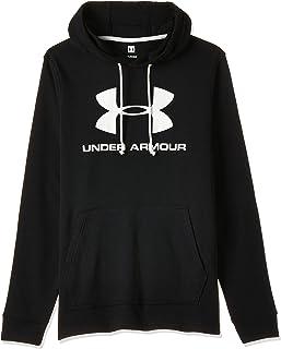 Under Armour Men's Under Armour Men's Sportstyle Terry Logo Hoodie Hoodie