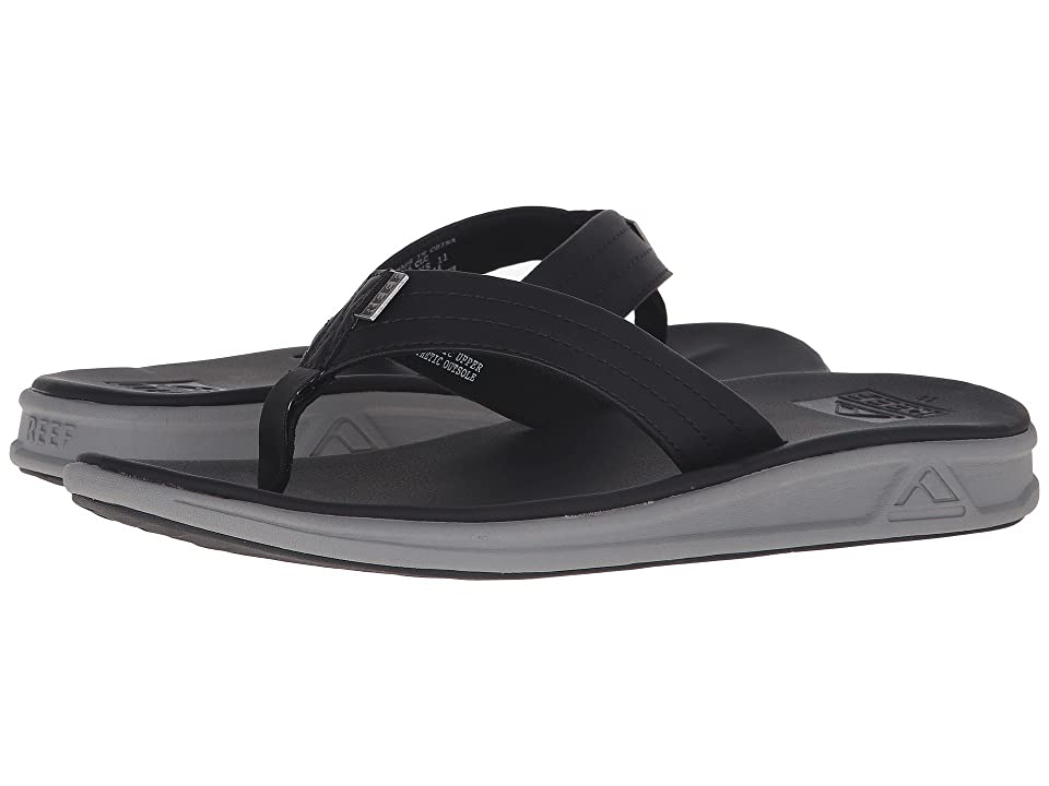 Reef Rover SL (Black) Men