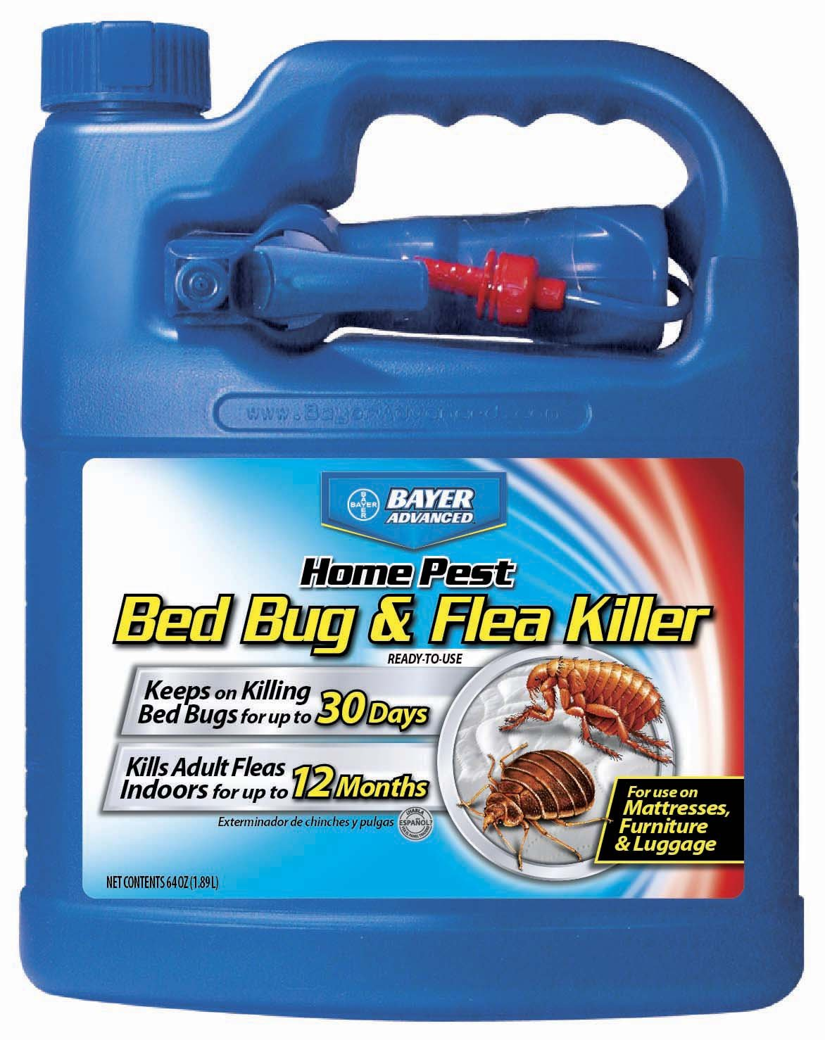 Bayer Advanced 84987646 701325A Killer