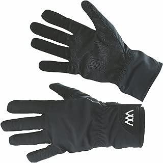 Woof Wear Waterproof Riding Glove Black Medium