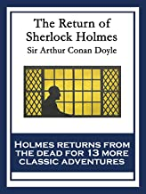 The Return of Sherlock Holmes: With linked Table of Contents