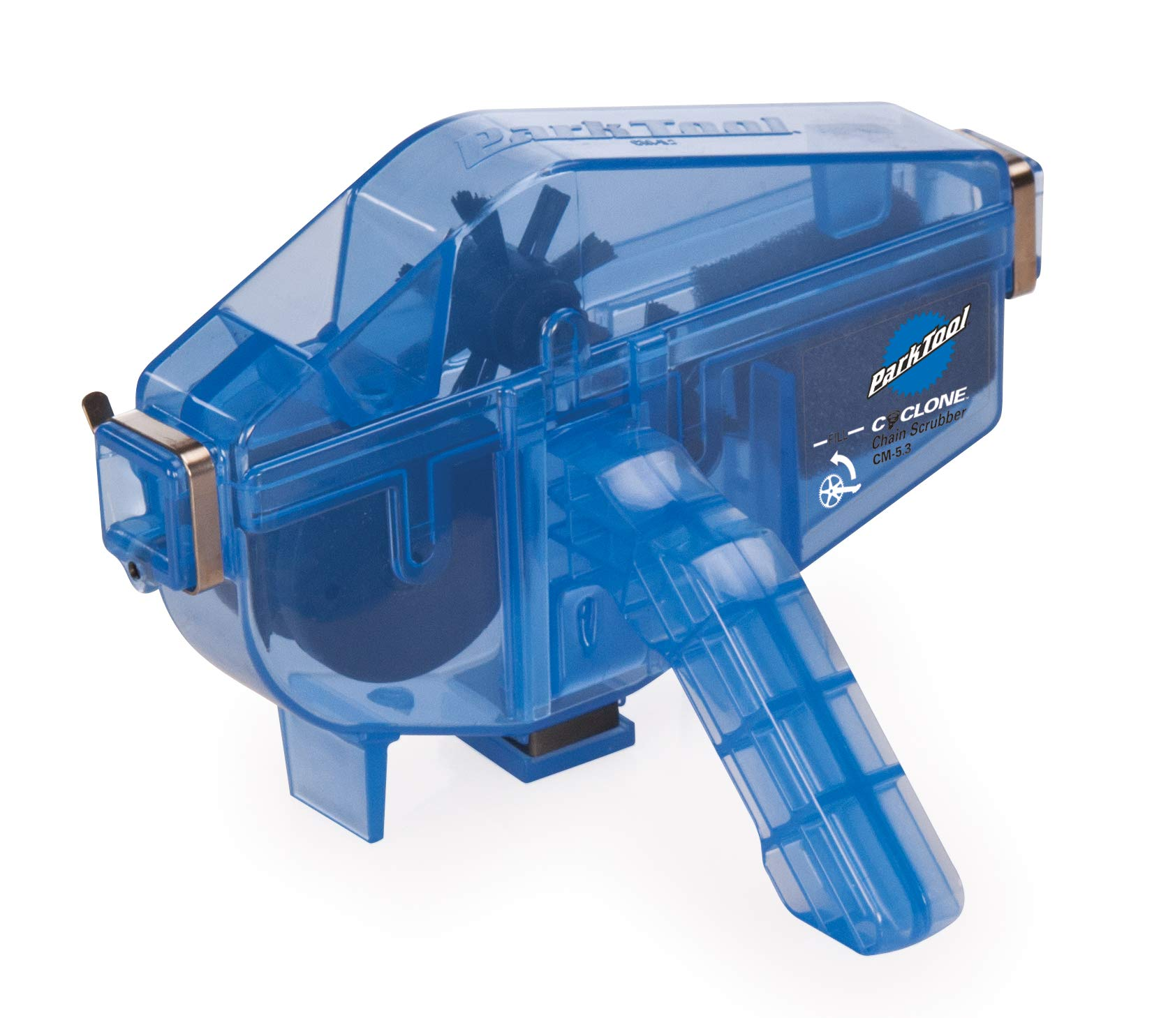 Park Tool Cyclone Bicycle Scrubber