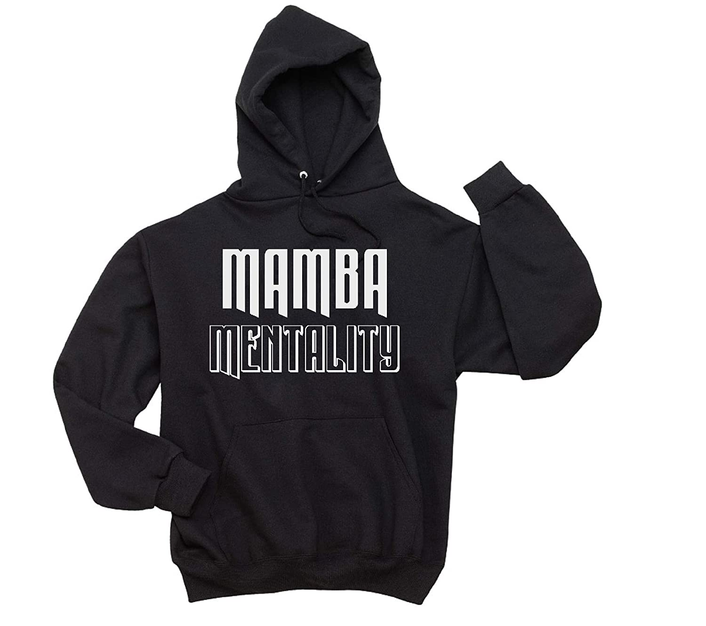 Mamba Mentality low-pricing Kobe Outlet sale feature Hoodie Memorial Sweatshirt