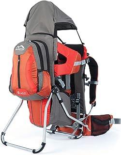 comprar comparacion MONTIS Explore Evolution, Mochila portabebés, hasta 25 kg, 2000 g