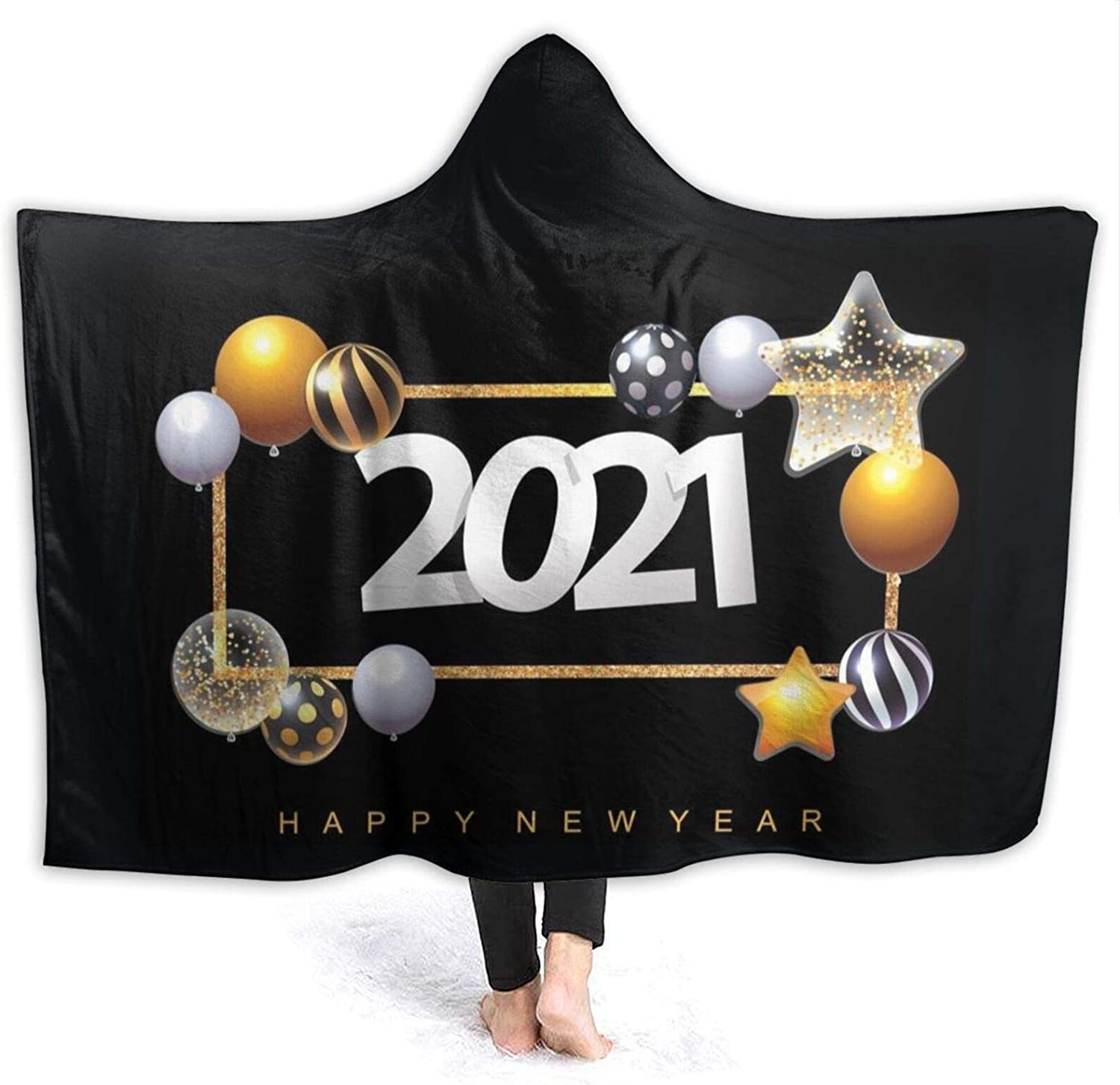 Happy New Year Ranking TOP18 Wearable Blanket Stylish Throw Sofa A All items free shipping for