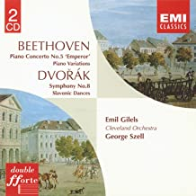 Best beethoven piano concerto 7 Reviews